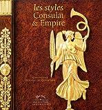 echange, troc Christophe Huchet de Quénetain - Styles Consulat et Empire