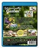 Image de Geheimnisvoller Garten: Frühlingserwachen - Erntezeit [Import allemand]