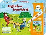 Ting-Starterset: Englisch und Französisch Vorschule