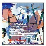 Timo'S Message ~ John Tchicai