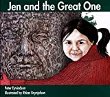 img - for Jen and the Great One book / textbook / text book