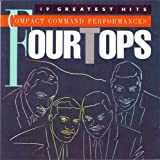 The Four Tops - Greatest Hits