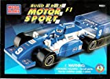 Mega Bloks Build & Race Motor Sport F1 (#9821)