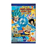 Super Dragon Ball Heroes Kadogumi 4 20 pieces Candy Toys & Candy (Dragon Ball Super)