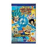 Super Dragon Ball Heroes Kadogumi 4 20 pieces Candy Toys & Candy (Dragon Ball Super)