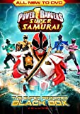 Power Rangers: Super Powered Black Box [DVD] [Region 1] [US Import] [NTSC]