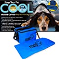 AKOMA Dog Products Hound Cooler
