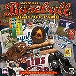National Baseball Hall of Fame Caland...
