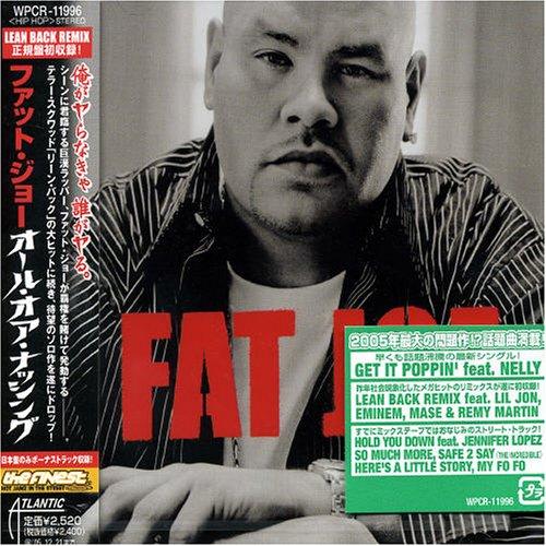 Fat Joe - Things of That Nature - Zortam Music