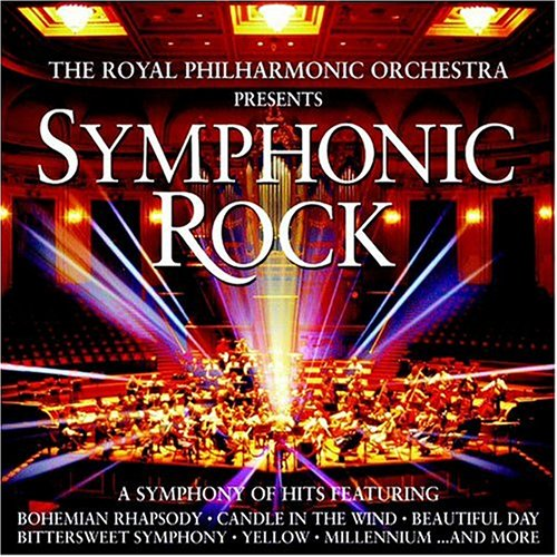 Bon Jovi - Symphonic Rock - Zortam Music
