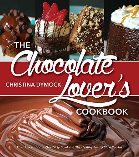 the-chocolate-lovers-cookbook-english-edition