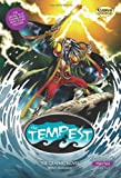 William Shakespeare The Tempest The Graphic Novel: Plain Text (British English)