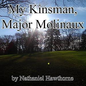 My Kinsman, Major Molinaux | [Nathaniel Hawthorne]