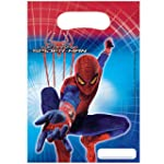 6 Party-T�ten The Amazing Spiderman�