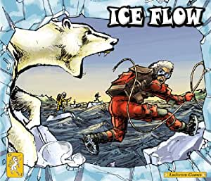 Ludorum Games - Ice Flow