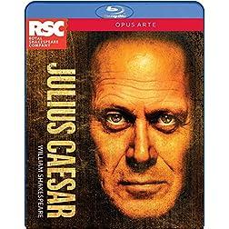 Royal Shakespeare Company: Julius Caesar [Blu-ray]
