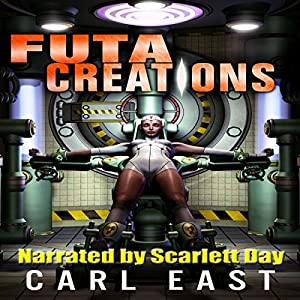 Futa Creations Audiobook