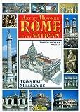 echange, troc Stefano Masi, Serena de Leonardis - Art et histoire, Rome et le Vatican