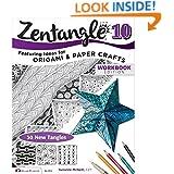 Design Originals-Zentangle 10