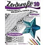 Zentangle 10: Dimensional Tangle Proj...