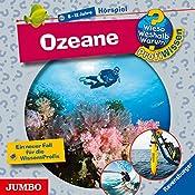 Ozeane (Wieso? Weshalb? Warum? ProfiWissen) | Sabine Lipan, Tobias Pahlke