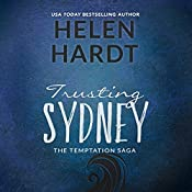 Trusting Sydney: The Temptation Saga, Book 6 | Helen Hardt