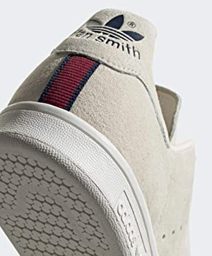 adidas[アディダス] オリジナルス スタンスミス WHITE CM8440 [並行輸入品]