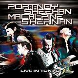 LIVE IN TOKYO(DVD付)