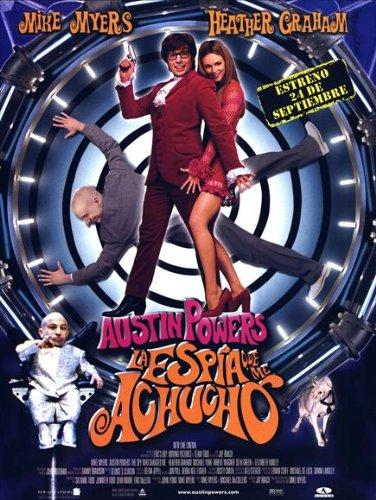 austin-powers-2-the-spy-who-acostaste-con-me-poster-de-la-pelicula-27-x-1016-cm-69-cm-x-102-cm-1999-