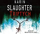 Triptych: (Will Trent / Atlanta series 1) Karin Slaughter