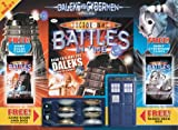 Battles In Time Collectors Special - Daleks Vs Cybermen - Doctor Who