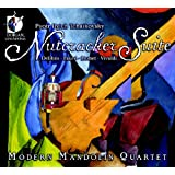Modern Mandolin Quartet: The Nutcracker Suite and other arrangements from Delibes, Faure, Llobet & Vivaldi