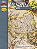 img - for Map Skills - Asia book / textbook / text book