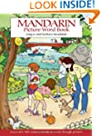 Mandarin Picture Word Book
