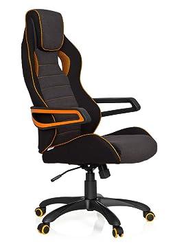 Bürostuhl Drehstuhl Schreibtischstuhl Chefsessel Drehhocker FANCY PRO hjh OFFICE
