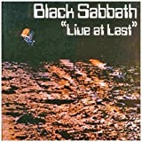 LIVE AT LAST - BLACK SABBATH by SANCTUARY