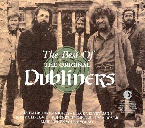 The Dubliners - Best Of The Original Dubliners - Zortam Music