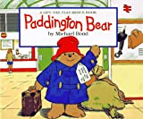 Paddington Bear:  A Lift-the-Flap Rebus Book (0694008389) by Bond, Michael