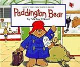 Paddington Bear:  A Lift-the-Flap Rebus Book (0694008389) by Bond, Michael