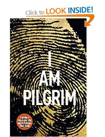 I Am Pilgrim - Terry Hayes