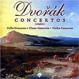 Dvorák Concertos (Complete)