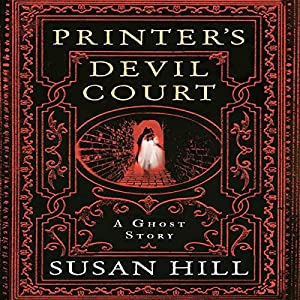 Printer's Devil Court Audiobook