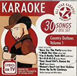 All Star Karaoke Place Outlaws Vol. 1 (Question-forty six-V2)