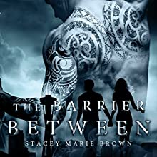 The Barrier Between: Collector, Book 2 Audiobook by Stacey Marie Brown Narrated by Amy Landon