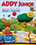 ADDY JUNIOR Natur und Technik