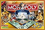 Winning Moves - Monopoly Desi Edition
