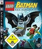 echange, troc LEGO Batman für PLAYSTATION 3 [import allemand]