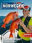 FISCH & FANG Sonderheft Norwegen Maga...