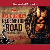 Redemption Road | Katie Ashley