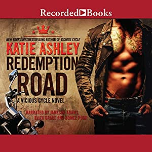 Redemption Road Audiobook